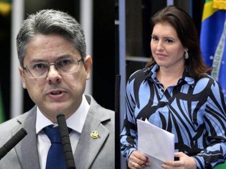 Mais senadores condenam pressões de Bolsonaro e criticam a não punição de Pazuello