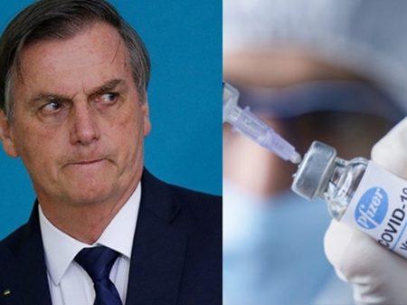 Bolsonaro e Pazuello recusaram vacinas que custavam metade do preço pago pelos EUA