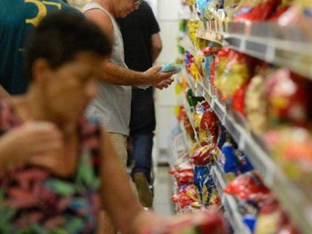 Inflação é quase o dobro para os mais pobres