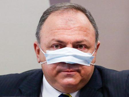 Inquérito da PF revela que Pazuello mentiu sobre falta de oxigênio em Manaus