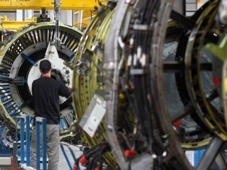 Produção industrial sobe 1,4% em maio