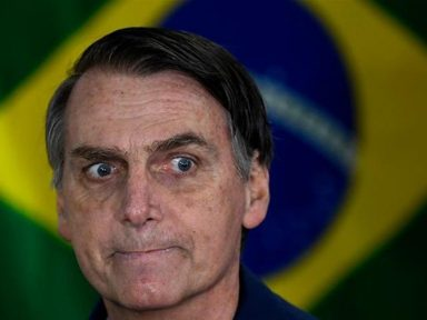 A terceira ou nova via eleitoral que já assombra Bolsonaro