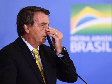 Bolsonaro mentiu 1.682 vezes só em 2020, aponta relatório internacional