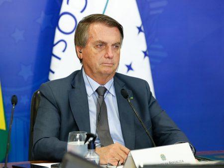 Serviçal Bolsonaro quer implodir Mercosul