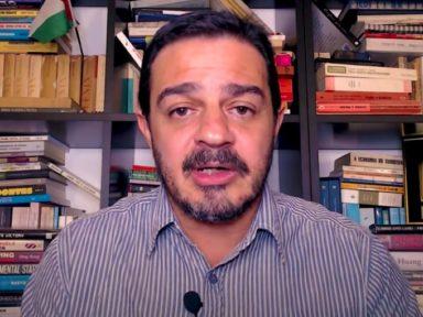 Elias Jabbour corrige equívoco de Piketty