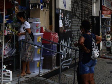 Carestia derruba renda dos pobres em 17,7%