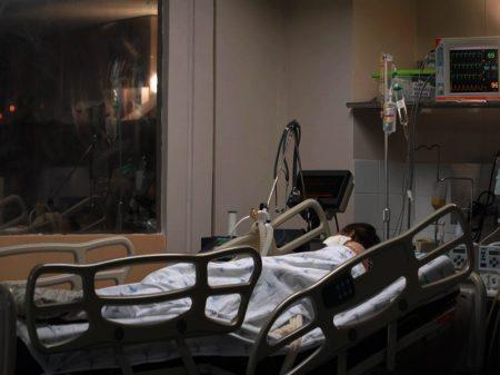 Cresce monopolização na área de saúde privada