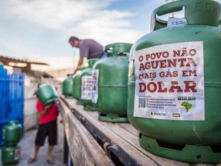 Luz, gás e carne aceleram inflação dos mais pobres