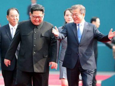 Pyongyang e Seul anunciam reabertura das linhas de comunicação intercoreanas