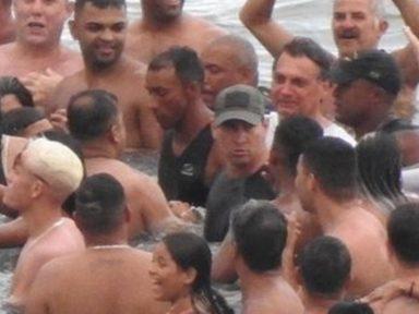 """""""Mentira contada mil vezes não vira verdade"""", diz STF, contra fakenews de Bolsonaro"""