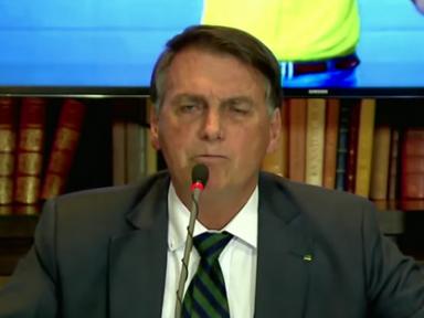 """""""Bomba"""" de Bolsonaro contra urna eletrônica virou """"traque"""". Nenhuma prova foi apresentada"""