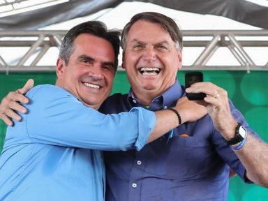 Bolsonaro mergulha na corrupção e joga a culpa no Congresso