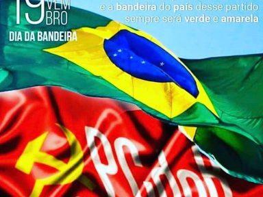 Projeto de Resolução ao 15º Congresso do Partido Comunista do Brasil (PCdoB)