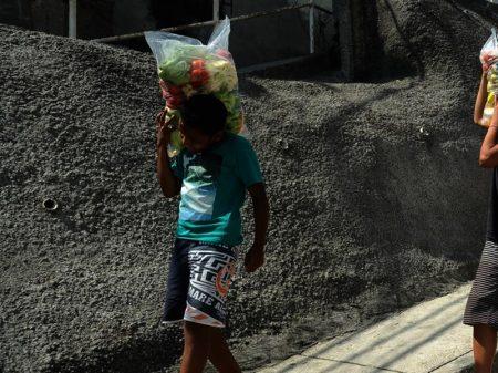 Alta da inflação é maior para os mais pobres