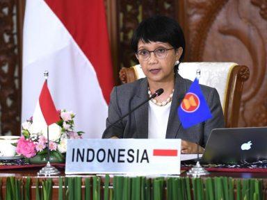 Indonésia condena EUA por envio de submarinos que comportam mísseis nucleares ao Pacífico