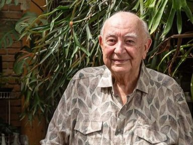 Brasil se despede do grande Sérgio Mamberti