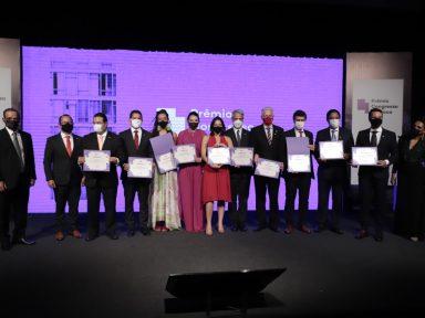 Congresso em Foco premia parlamentares mais bem avaliados em 2021