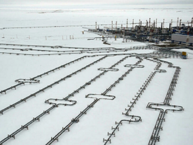 Moscou fornecerá à Europa tanto gás quanto precisar, diz comitê de energia russo