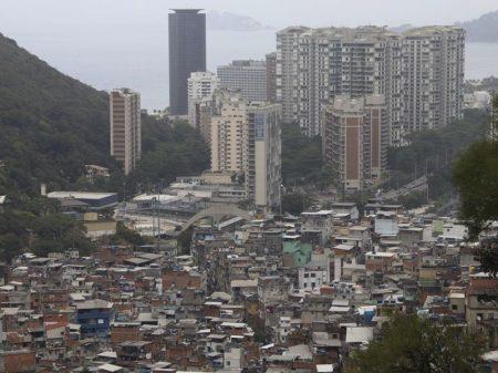 Governo agrava a desigualdade no Brasil