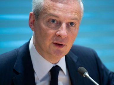 França explicita divergência com política hostil dos EUA contra a China