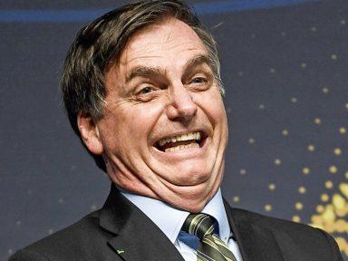 Bolsonaro prometeu gás a R$ 35 e entrega a R$ 135