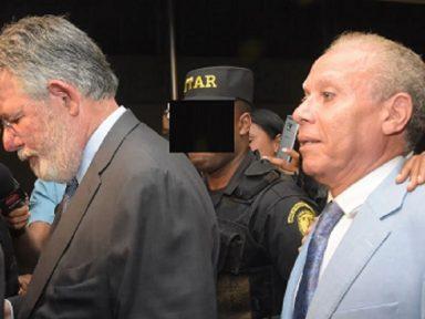 Ex-ministro da República Dominicana é condenado a 5 anos de prisão por corrupção