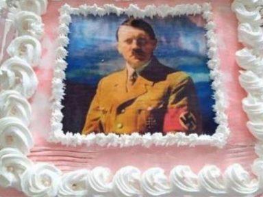 UFPel encaminha à polícia caso de aluna que comemorou aniversário com bolo de Hitler